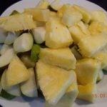 Friskpresset æble-/pæresaft 4