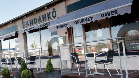 FANDANKO – Solidt koncept og god stil