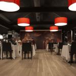 Restaurant davinci i Hadsund 3