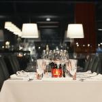 Restaurant davinci i Hadsund 5