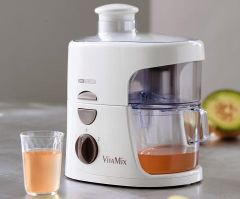 OBH Nordica Vitamix