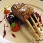God oplevelse på Restaurant Bedre Byggeskik, Vejen 17