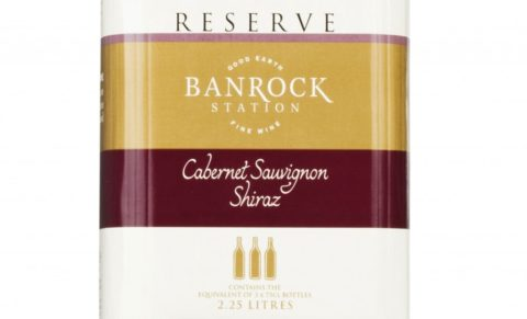 Boks-nyt – Banrock Station Reserve