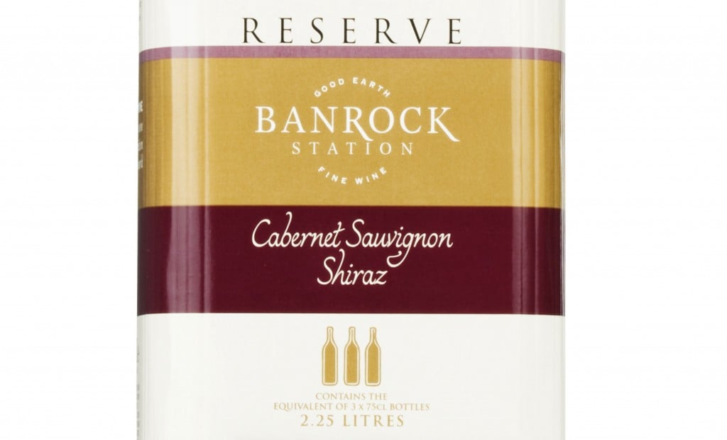 Boks-nyt - Banrock Station Reserve 2