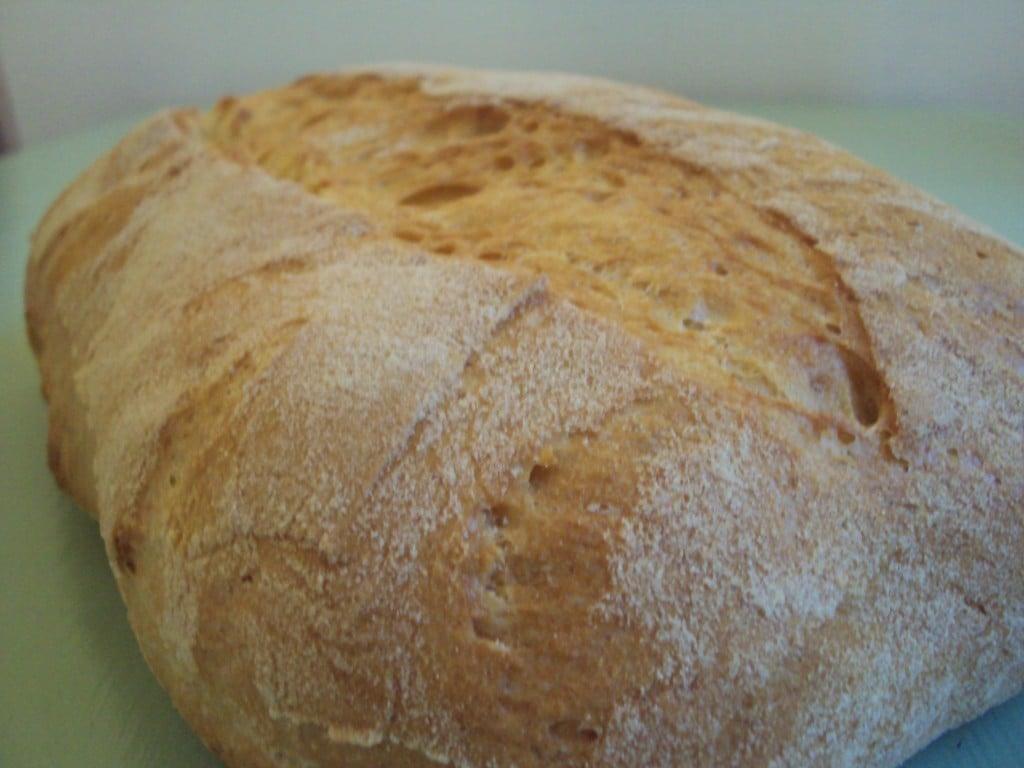 Det daglige brød 1