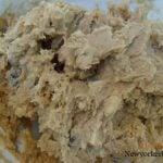 Cookies med lakrids og hvid chokolade 5