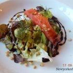 God oplevelse på Restaurant Bedre Byggeskik, Vejen 24