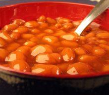 Hvad er der nu galt med baked beans?