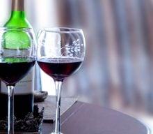 Sådan smager man på vin