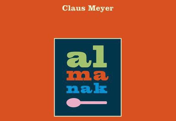 Almanak af Claus Meyer 9