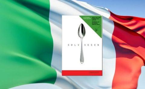 Danskerne vil have Italiensk mad