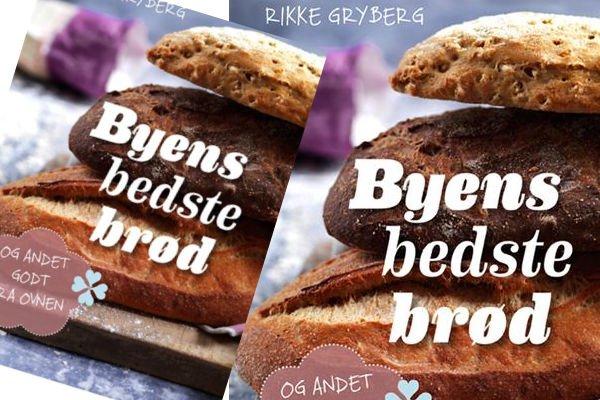 Byens Bedste Brød af Rikke Gryberg 6