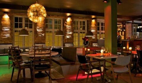 Mums Bar & Kitchen – Ny restaurant i København
