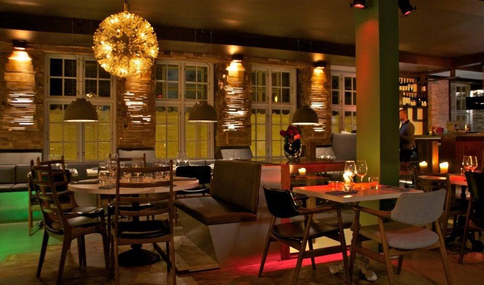 Mums Bar & Kitchen - Ny restaurant i København 1
