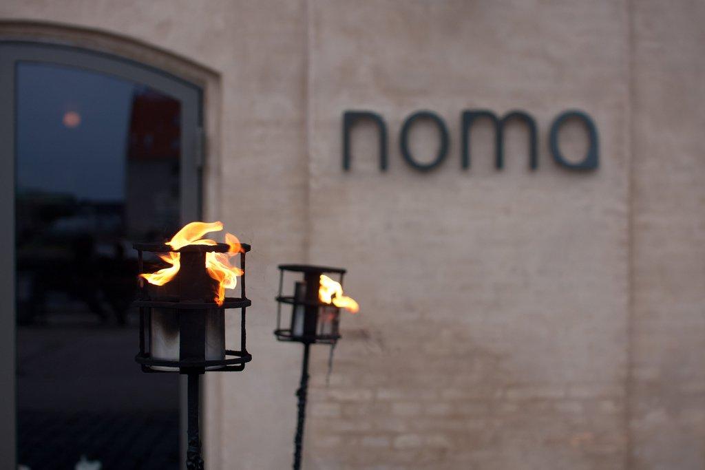 Får NOMA sin tredje Michelinstjerne? 8