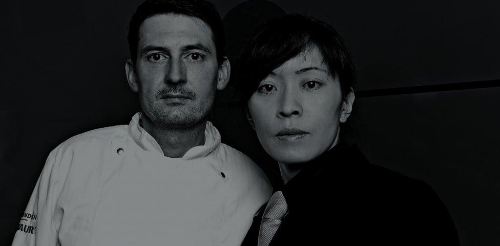 Top kok tror på medaljer ved OL i madlavning 5