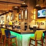 Hard Rock Café is celebrating its 20th anniversary in brand new surroundings 5