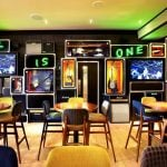 Hard Rock Café is celebrating its 20th anniversary in brand new surroundings 3
