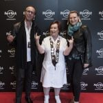 Hard Rock Cafe Copenhagen Grand Opening 8