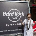 Hard Rock Cafe Copenhagen Grand Opening 15