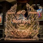 Hard Rock Cafe Copenhagen Grand Opening 16