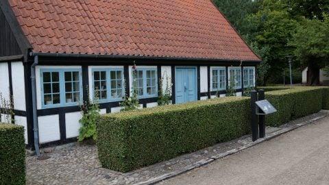 Urtehaven i Aalborg – Nørresundby