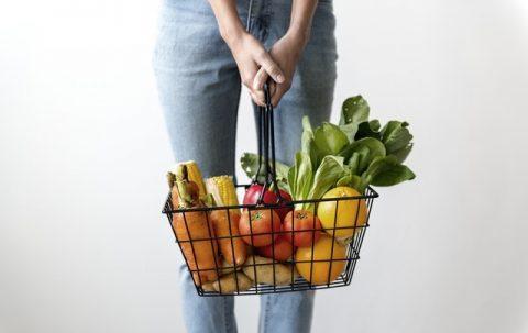 De 5 bedste veganske retter