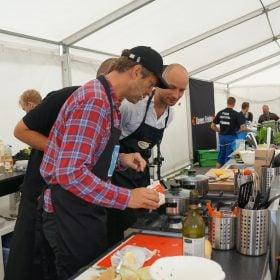 Food Festival I Aarhus 3