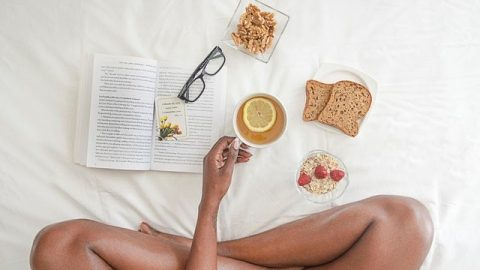 5 tips til at spise sundt lige meget, hvor travl din hverdag er