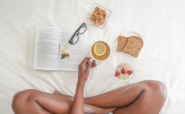 5 tips til at spise sundt lige meget, hvor travl din hverdag er 1