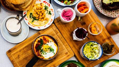 Få styr på kosten med en måltidskasse