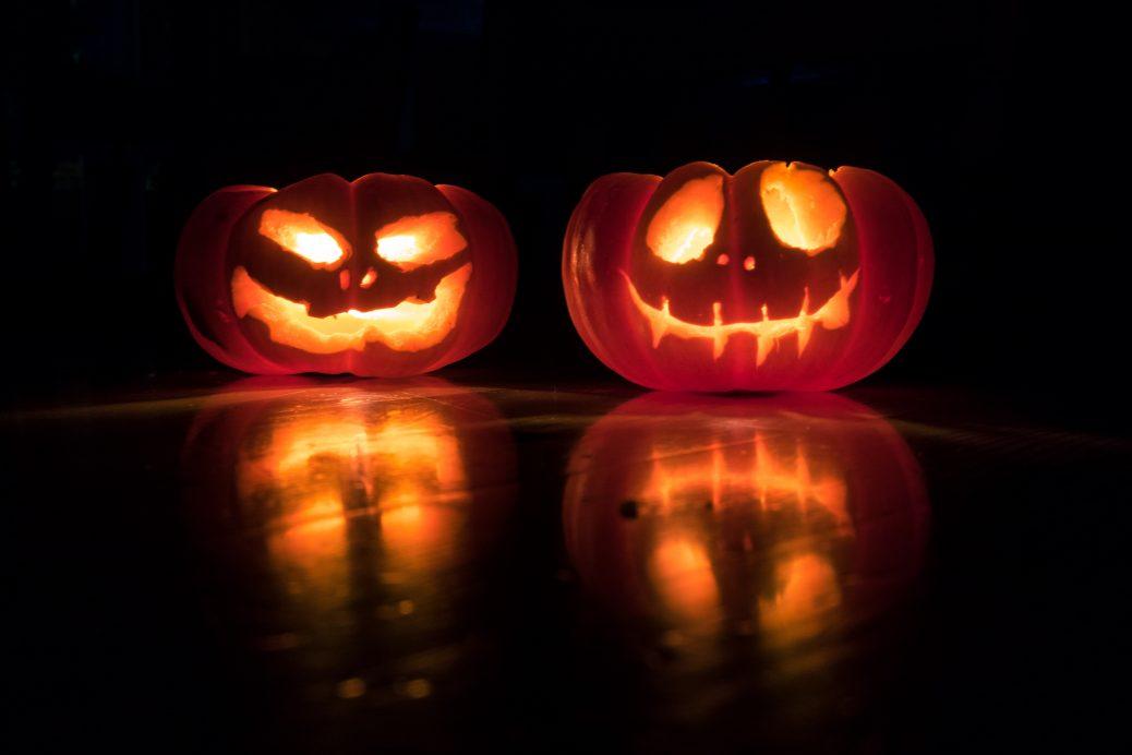 halloween mad
