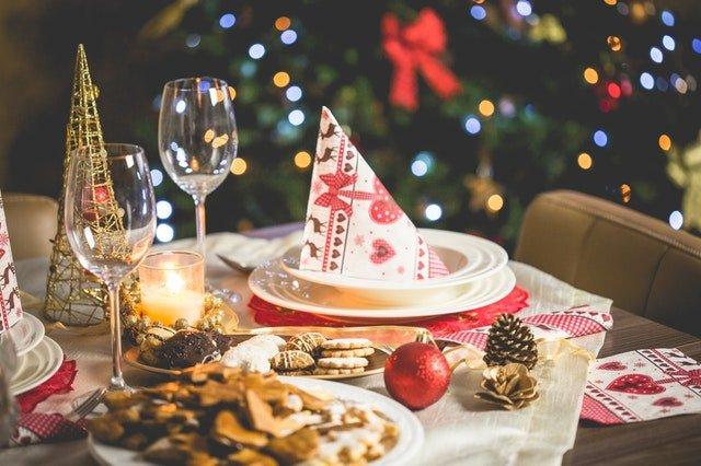 Hold den gode julefrokost – dette skal den indeholde 3
