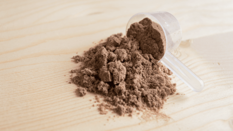 Kan man bruge proteinpulver i mad?