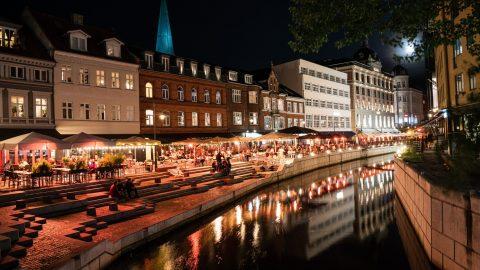 Find rundt i Aarhus' mange madmuligheder