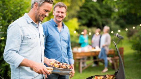 Tre ting du bør anskaffe dig til sommerens madlavning