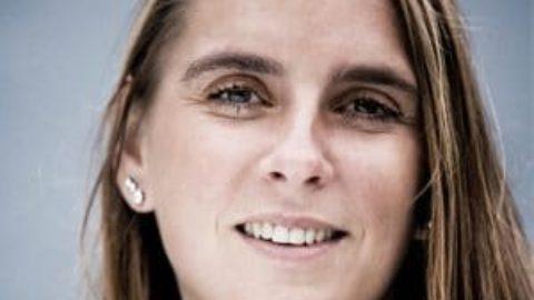 Anne Hjernøe Foredrag om hendes madunivers viser vejen