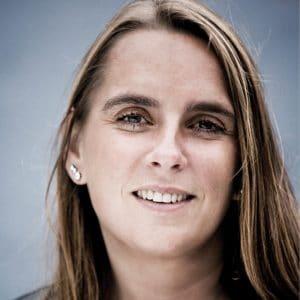 Anne Hjernøe Foredrag om hendes madunivers viser vejen 5