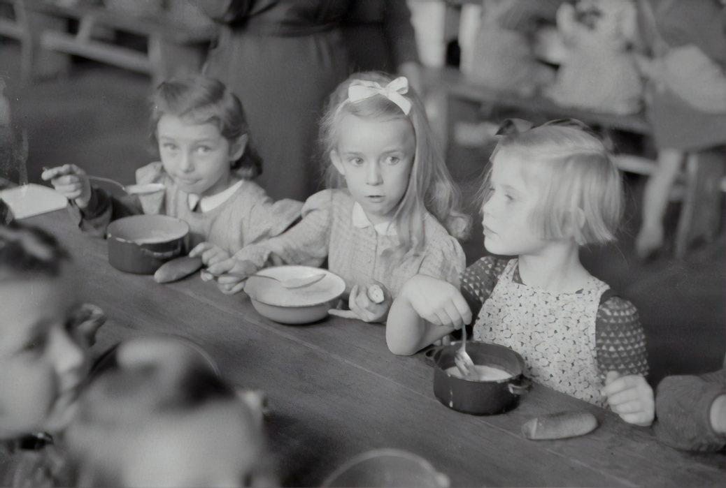 Skab gode madvaner for dine børn 2