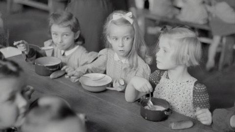 Skab gode madvaner for dine børn 4