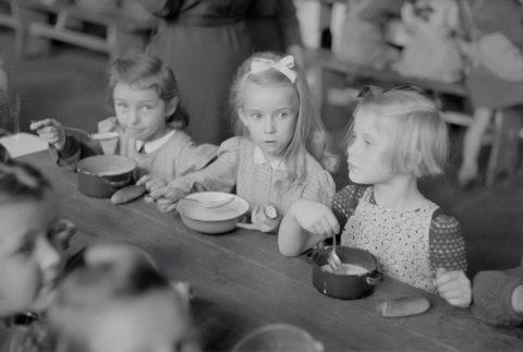 Skab gode madvaner for dine børn 1