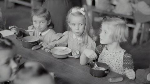 Skab gode madvaner for dine børn