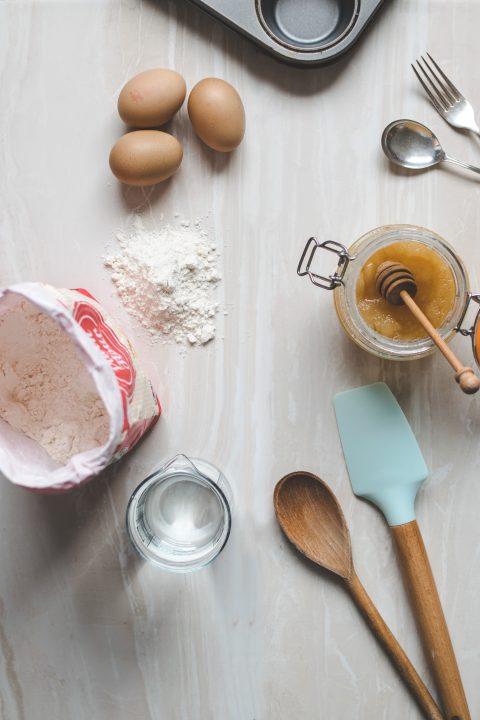 3 gode sommerprojekter i køkkenet 4