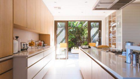 Tre fede opgraderinger til dit køkken