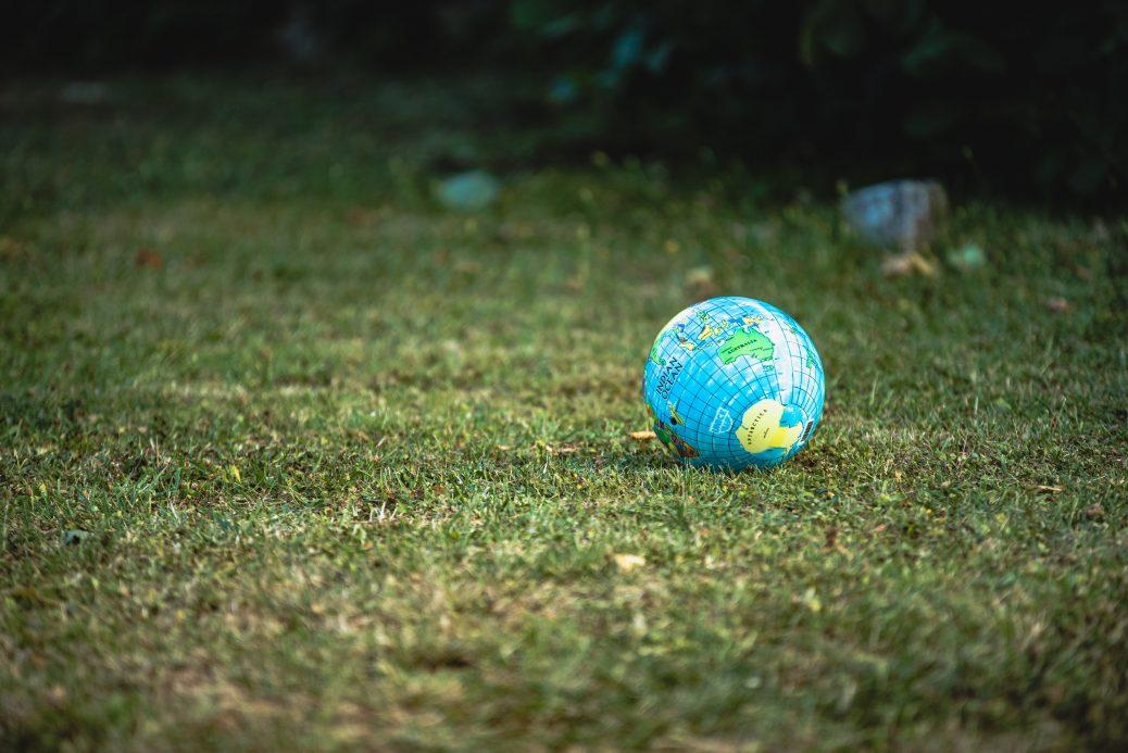 bæredygtighed i en grøn verden
