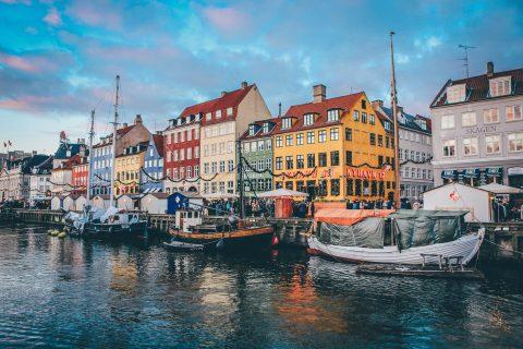 gode måltider i København