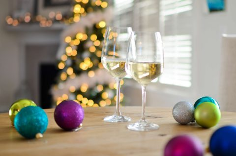 Vin til påskefrokosten