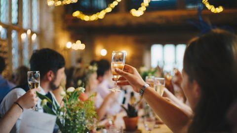 Få styr på maden til din festlige lejlighed 1