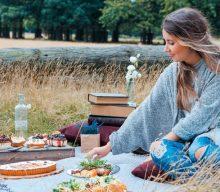 Tag på picnic i det danske sommerland!