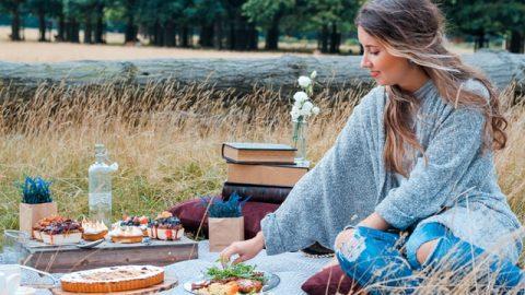 Tag på picnic i det danske sommerland! 4